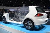 Finition volkswagen e-golf