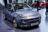 Finition Opel Adam