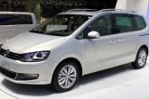 Finition Volkswagen Sharan