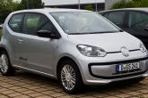 Finition volkswagen up