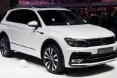 Finition volkswagen Tiguan