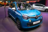 Finition renault twingo