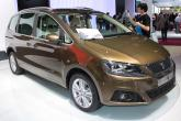 Finition Seat Alhambra