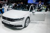 Finition volkswagen Passat